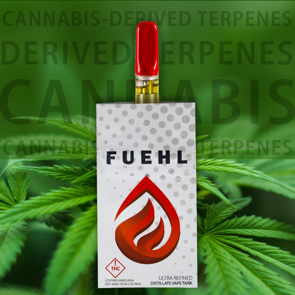 Fuehl Vape - What's In Your Tank?™